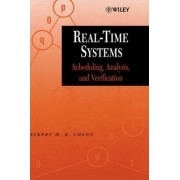 Real-time Systems by Albert M.K. Cheng