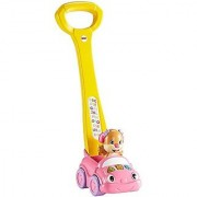 Laugh & Learn Sis Smart Stages Push Car