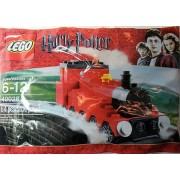 LEGO Harry Potter: Mini Hogwarts Express Establecer 40028 (Bolsas)