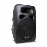 "SkyTec SP1500ABT 38cm (15"") Aktivbox Bluetooth 800W"