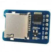 Lector de tarjetas Micro SD TF tarjeta Modulo para Arduino / RP _ / AVR