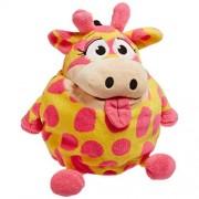 Mascota Tummy Stuffers Girafa