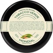 Mondial Luxury Shaving Cream Plexi Bowl 150 ml Tabacco Verde