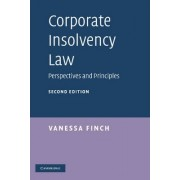 Corporate Insolvency Law by Vanessa Finch