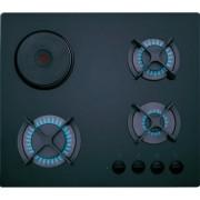 Плот за вграждане Teka HF LUX 60 3G 1P AI AL, 4 нагревателни зони