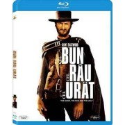 The good,the bad and the ugly:Clint Eastwood - Cel bun,cel rau,cel urat (Blu-Ray)