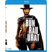 The good,the bad and the ugly:Clint Eastwood - Cel bun,cel rau,cel urat (Blu-Ray)
