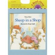 Sheep in a Shop by Nancy E Shaw