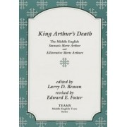Benson, L: King Arthur's Death
