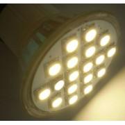 Spot cu 18x5050-BC,E14,MR16,GU10