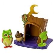 Digi Owls Hollows Autumn - Forest Hollow Play Set