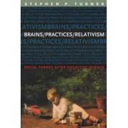 Brains/Practices/Relativism by Stephen P. Turner