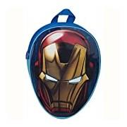 Sambro Iron Man Head Shaped Junior Backpack