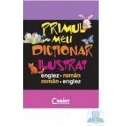 Primul meu dictionar ilustrat englez roman roman englez