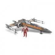 HASBRO Star Wars™ Episode VII The Force Awakens - Poe Damerons X-Wing Fighter