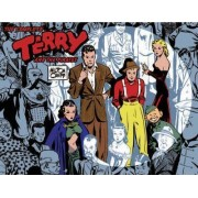 The Complete Terry And The Pirates, Vol. 1 1934-1936 by Milton Caniff