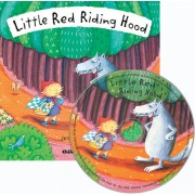 Little Red Riding Hood [With CD]