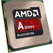 AMD A series A8-7650K 3.3GHz 4MB L2 Box