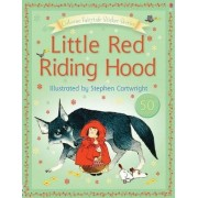 Little Red Riding Hood by Heather Amery