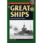 Great Ships by Peter C. Smith