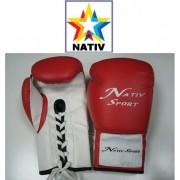 MANUSI BOX P.V.C -NATIV SPORT - 70995