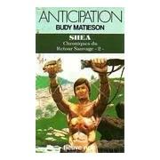Shea - Budy Matieson - Livre