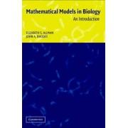 Mathematical Models in Biology by Elizabeth S. Allman
