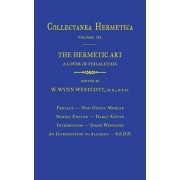Hermetic Art by A Lover of Philalethes