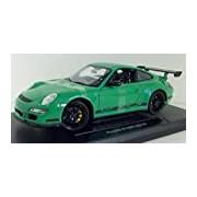 Welly Porsche 911 GT3 Car