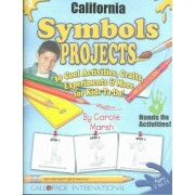 California Symbols Projects - 30 Cool Activities, Crafts, Experiments & More for by Carole Marsh