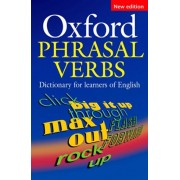 Oxford Phrasal Verbs Dictionary For Learners Of English 2nd Edition(autor neuvedený)