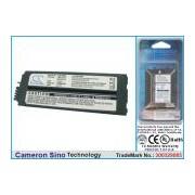Batterie de camescope appareil photo CANON NB-CP2L