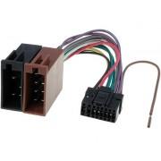 ZRS-52 Iso konektor, Sony, 16 pin