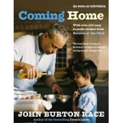 Coming Home by John Burton-Race