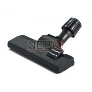 Perie aspirator Victronic, 32-35-38 mm, Negru