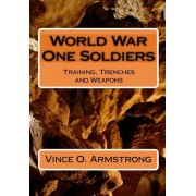 World War One Soldiers by Vince O Armstrong