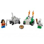 LEGO Mighty Micros: Wonder Woman™ contra Doomsday™ (76070)