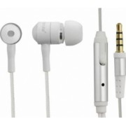 Casti Cu Microfon Esperanza EH162W Mobile Albe