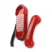 Telefon hotelier Depaepe HD 2000 Alb/Rosu