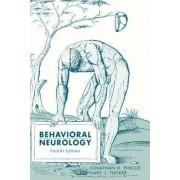 Behavioral Neurology by Jonathan H. Pincus