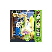 Silent Night Sound or Noisy Book