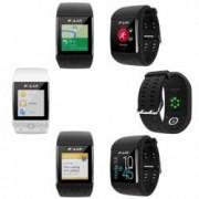 Polar Smartwatch / Sportwatch M600 Farbe schwarz