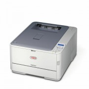 IMPRIMANTA LASER OKI COLOR C531DN