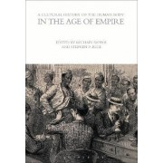 A Cultural History of the Human Body in the Age of Empire by Michael Sappol