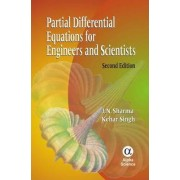 Partial Differential Equations for Engineers and Scientists by J.N. Sharma