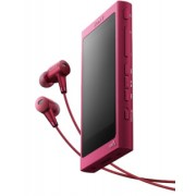 Playere portabile - Sony - NW-A35HN Roz