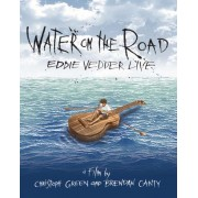 Eddie Vedder - Water On the Road (0602527713304) (1 BLU-RAY)