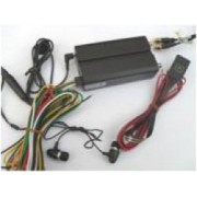 Vehicle gps tracker with gps & gsm antenna TLT 2C