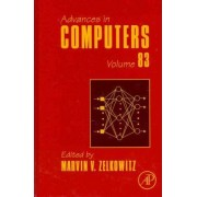 Security on the Web: Volume 83 by Marvin V. Zelkowitz