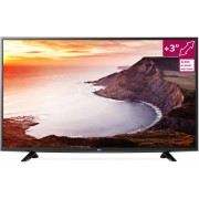 Tv LED 109cm LG 43LF510V